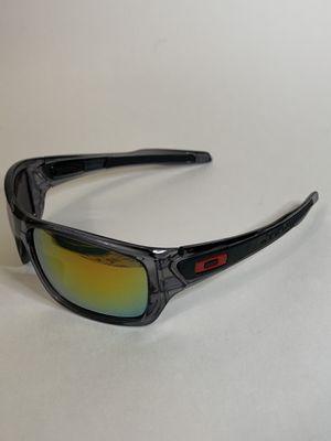 New Oakley turbine style sunglasses No scratches No polarized Pick up Costa Mesa for Sale in Costa Mesa, CA