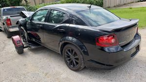 2013 Dodge Avenger * PARTING OUT * Cheap Parts for Sale in Dallas, TX
