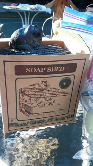 Soap Shed for Sale in Edmonds, WA