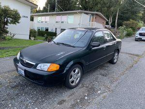 Mazda Protege for Sale in Kirkland, WA