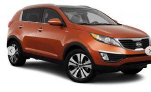 2011 Kia Sportage AWD for Sale in Philadelphia, PA
