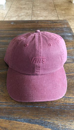 Vans Cap for Sale in SEATTLE, WA
