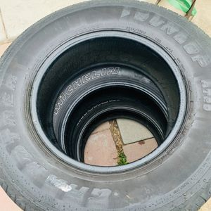 Free Tires 265/70/R17 for Sale in Riverside, CA