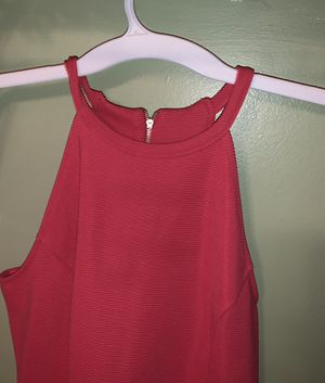 Hot Pink Romper for Sale in Kettering, MD