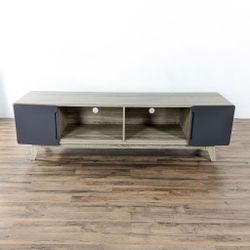 Two Door TV Stand (1034614) for Sale in San Bruno,  CA