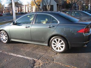 2007 Acura TSX sedan for sale for Sale in McLean, VA