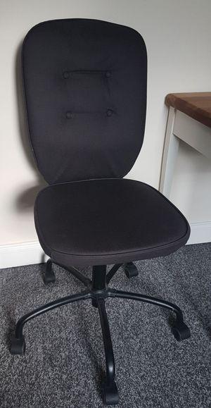 IKEA Lillhojden Swivel Desk Office Vanity Chair for Sale in Lynwood, CA