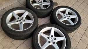Acura RSX TYPE S WHEELS - Honda for Sale in Los Angeles, CA