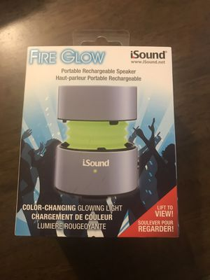Bluetooth speaker for Sale in Bartow, FL