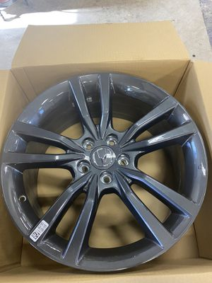19 inch Acura TLX a-spec wheels/rims 5x114.3 for Sale in Bloomfield, CT