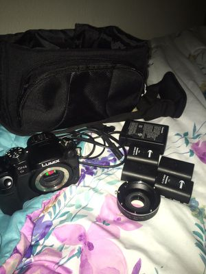 Gh4 with accessories for Sale in Austin, TX