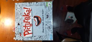 Pictureka! Board Game Parker Brothers Hasbro New Sealed for Sale in Cleveland, OH