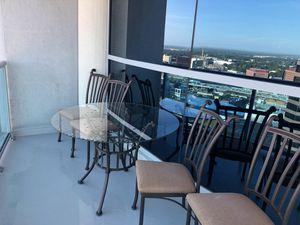 Glass and metal table and chairs for Sale in Orlando, FL