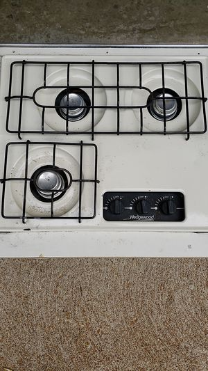 Propane camp stove for Sale in Barnhart, MO