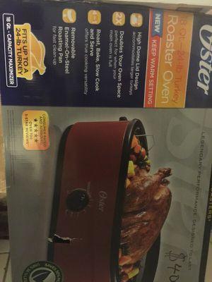 Turkey roaster for Sale in Lynn, MA