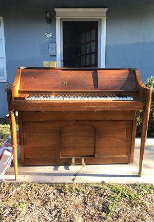 Old Fashioned Player Piano for Sale in Altadena, CA