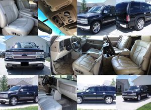 Price$8OO 2004 Chevtolet Tahoe for Sale in RUSSELVILLE, WV
