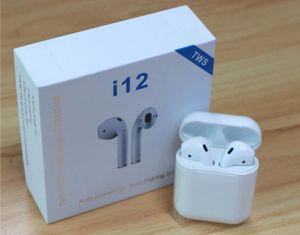 I12 Best Bluetooth wireless earbuds earpods for Sale in Greenville, SC