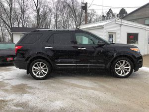 2011 Ford Explorer limited for Sale in Aurora, IL
