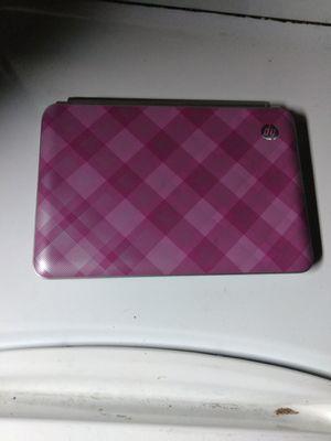 HP mini laptop for Sale in DEVORE HGHTS, CA