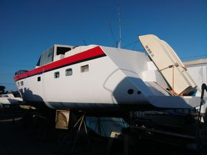 "Mariner 50 Motorsailer 1979 Coast Guard registered ""Dream Quest"" for Sale in HUNTINGTN BCH, CA"