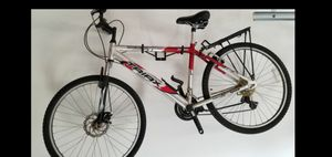 Triax Vax 3000 Mountain Bike Aluminum for Sale in Las Vegas, NV