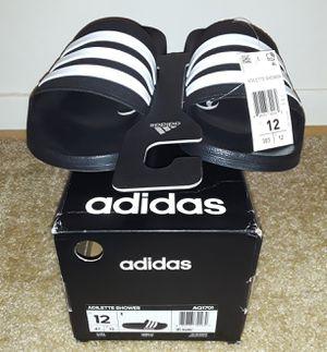Adidas slides for Sale in Alexandria, VA
