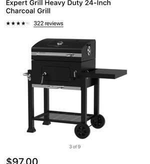 Used bbq grill for Sale in Winton, CA