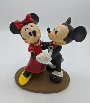 Disney Mickey and Minnie Dancing for Sale in Seattle, WA