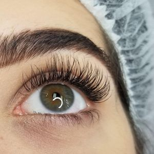 Lash Extensions for Sale in Miami, FL
