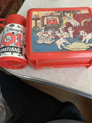 Lunchbox and thermos for Sale in Norwich, CT