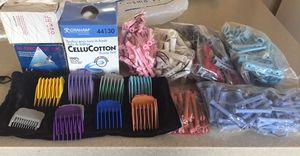 Variety of hair salon supplies for Sale in Wenatchee, WA