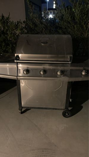 Propane Grill for Sale in Las Vegas, NV