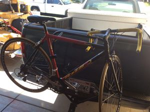 Bike rack carrier for Sale in Santa Maria, CA