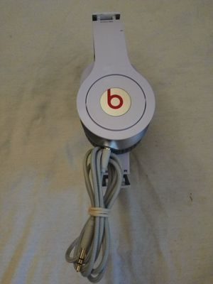 BEATS HEADPHONES WIRED GOOD SOUND for Sale in Escondido, CA
