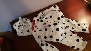 24 mo Carters Dalmatian Halloween Costume for Sale in Saint Charles, MO
