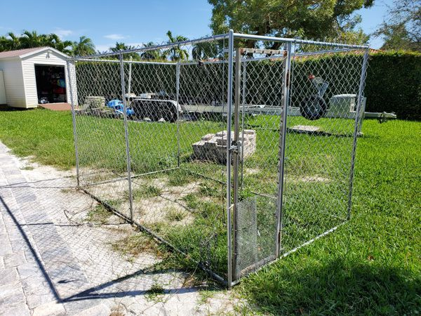 Dog Kennel Free For Sale In Miami Fl Offerup