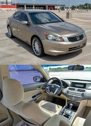 2008 Honda Accord final price 1000$ for Sale in Harrisburg, PA