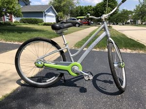 Trek lime for Sale in Palatine, IL