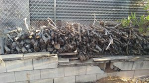 Free Fire Wood! Dry and ready to burn! for Sale in Bonita, CA