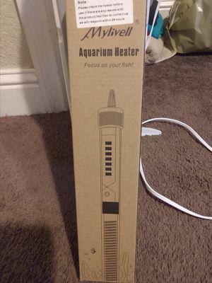 200watt aquarium heater for Sale in Modesto, CA