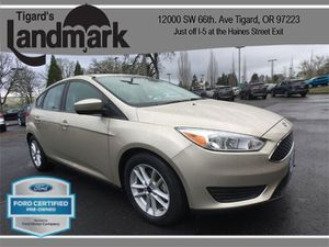 2018 Ford Focus for Sale in Tigard, OR