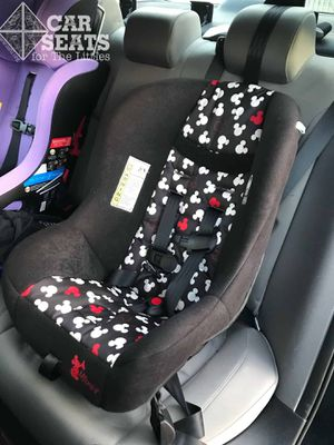 Car seat gently used for Sale in New Cumberland, PA