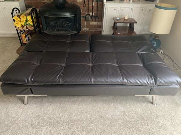 Serta futon