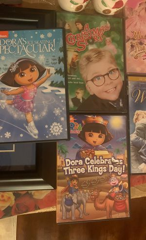 Kids movies for Sale in Los Angeles, CA