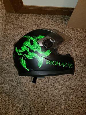 Helmet, Motorcycle, Motor cross dirt bike Sz. Med for Sale in Dublin, OH