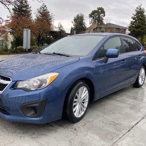 2013 Subaru Impreza for Sale in Castro Valley, CA
