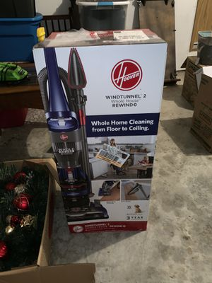 Brand New Hoover Vacuum for Sale in Monroe, WA