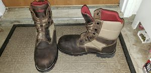Wolverine size 11 work boots for Sale in Arnold, MO
