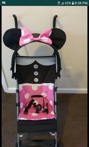 Minie mouse stroller for Sale in Detroit, MI